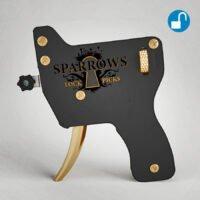 Lockpick gun Sparrows