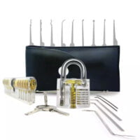 Lockpick Set