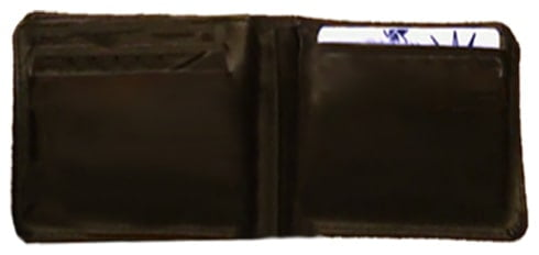 Lockpick Creditcard in portemonnee
