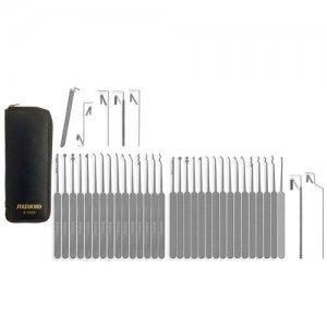 SouthOrd-Slimline-C3010-lockpick-set