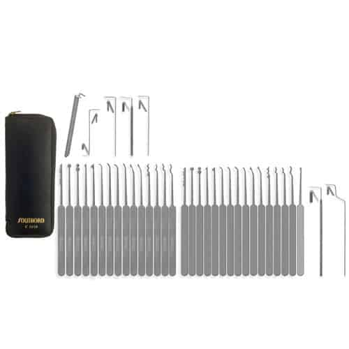SouthOrd-Slimline-C3010-lockpick-set