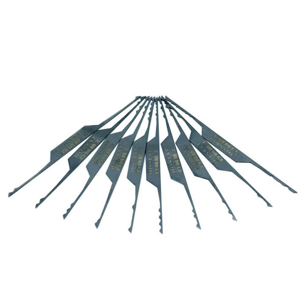 Wave-Rakes-Honest-lockpick-set
