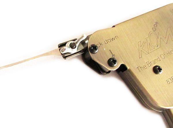 Klom High Quality lockpick gun