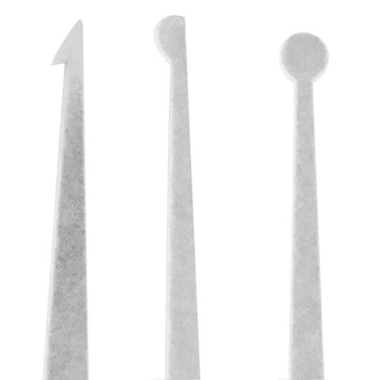Ball picks van LPXS-15 Lockpick set