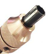 Tubular Lockpick