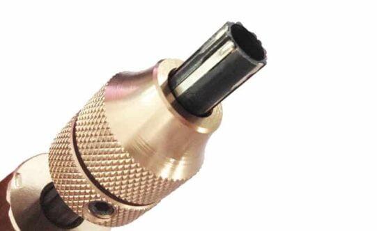 radiaal lock pick