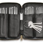 Opbergmap-MPXS-62-SouthOrd-Lockpick-set-open