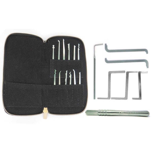 Lockmall-lockpick-set