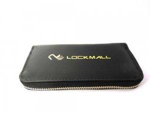 Map-gesloten-Lockmall-Lockpick-set