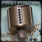 The Revolver lockpick slot Sparrows