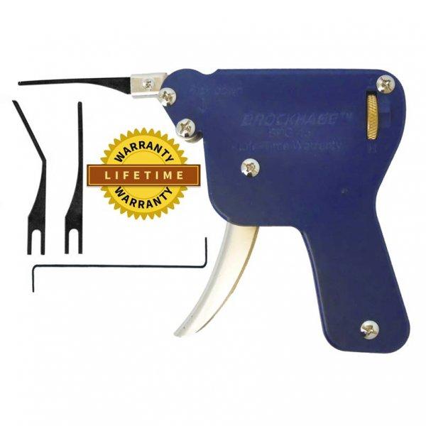 Brockhage-BPG-15-Lockpick-gun-met-levenslange-garantie