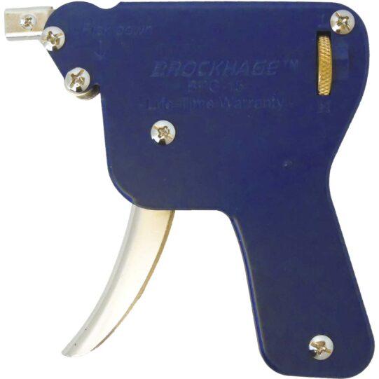 Pickgun voor Europese sleutelgaten