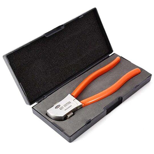 De Lishi Key Cutter maakt snel een eenvoudig een sleutel