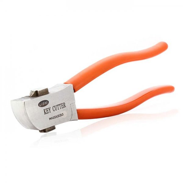Lishi-Sleutel-Knipper