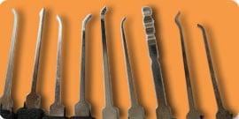 Bestel een lockpick set van Lockpickwebwinkel