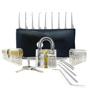 Lockpicking-Universiteit-lockpick-oefenschool