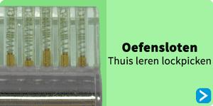 Lockpick oefensloten koop je online bij in de Lockpick speciaalzaak van Nederland Lockpickwebwinkel.nl