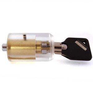 Doorzichtig-Radiaalslot-sleutel-Standaard-Pins-SouthOrd