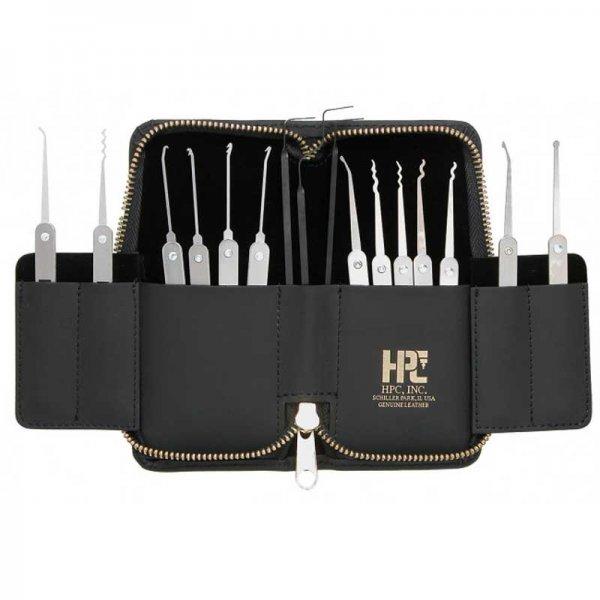 HPC-PIP-2000-Lockpick-set