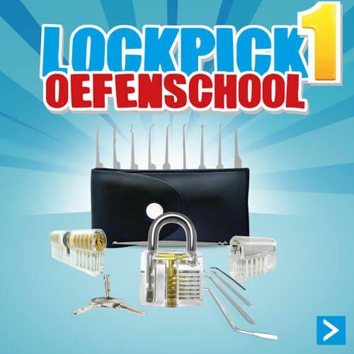 Boys Life hack lock pick