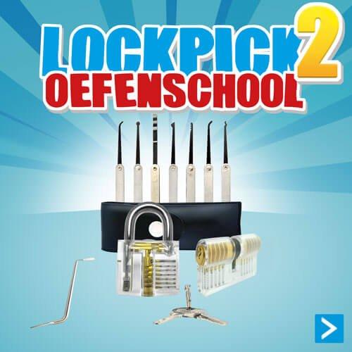 Quest Junior lockpick