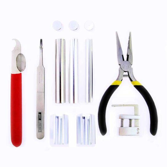 Slotenmaker-gereedschap-lockpicking