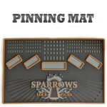 Sparrows Lockpick mat
