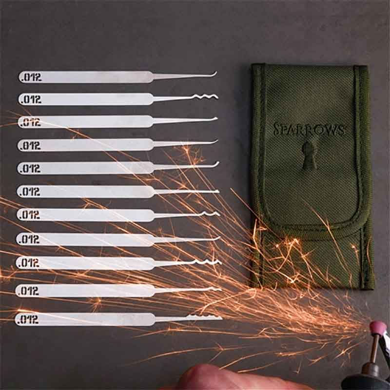Lockpick set Sparrows