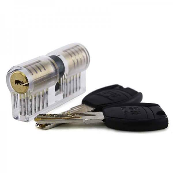 oefenslot-dimple-lock