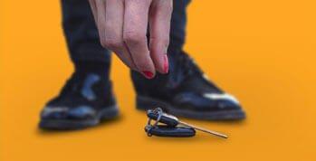 tips voor sleutels kwijt