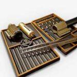 Lockpick accessoires