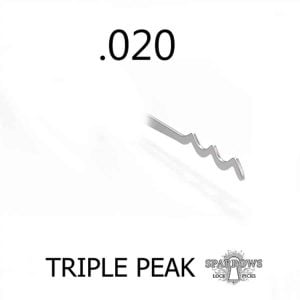 Sparrows-Triple-Peak-.020