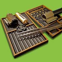Lockpick accessoires uit Lockpickwebwinkel