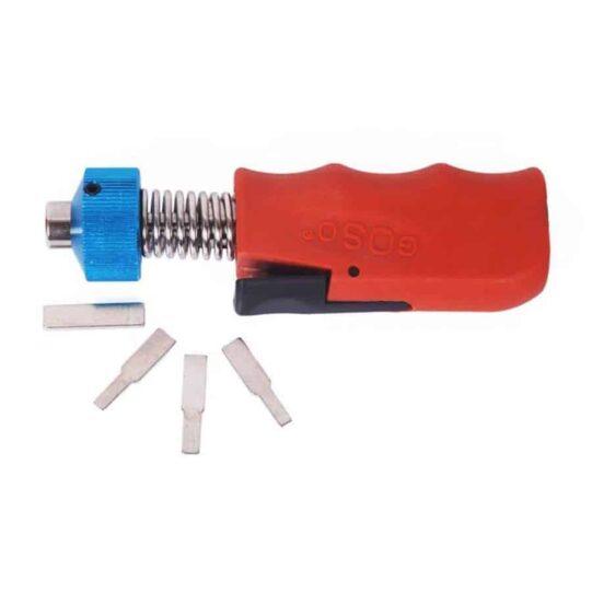 Plugspinner-Pen