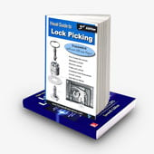 Lock pick training