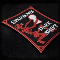 Sparrows Dark Shift patch