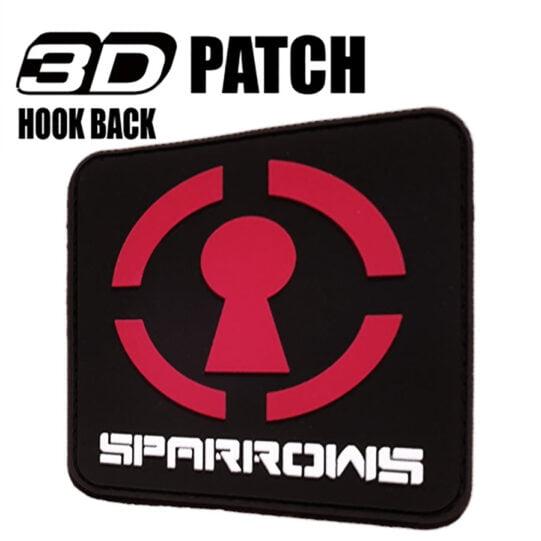 Patch Sparrows logo