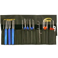 Peterson government steel set (20 st.)