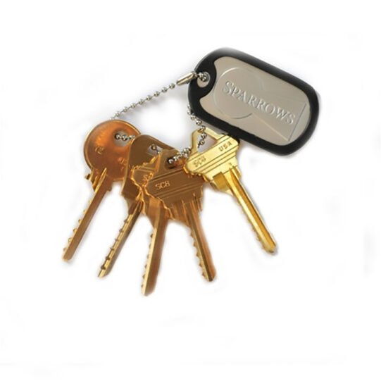 Bump Key set Part III
