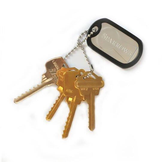 Bump Keys Part 4: The Return of Bump Keys
