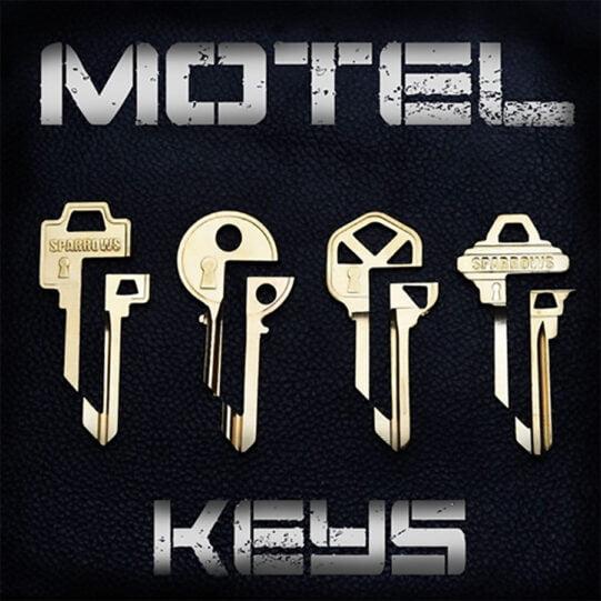 Motel Keys