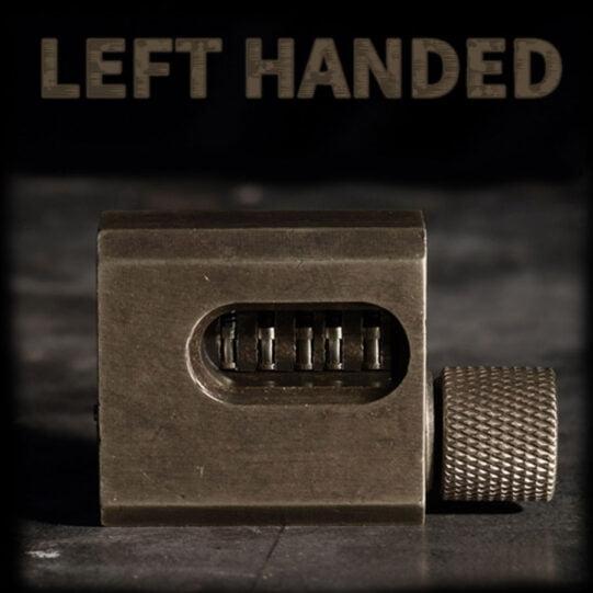 Cut Away Spool Left Handed