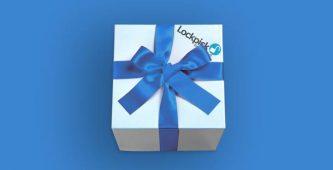Gratis cadeau voor lockpickers