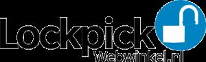 Logo van Lockpick Webwinkel